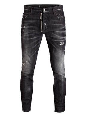 DSQUARED2 Destroyed-Jeans DAN