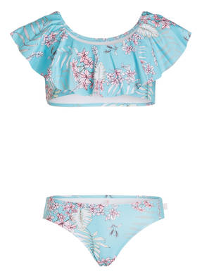 SEAFOLLY Bustier-Bikini TAHITIAN SKIES
