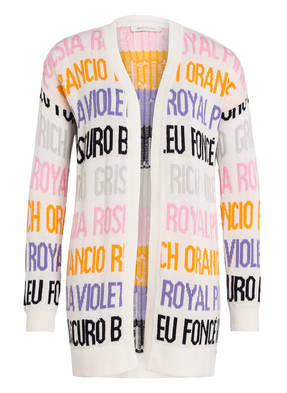 rich&royal Strickjacke