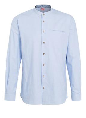 Spieth & Wensky Trachtenhemd KAVIAR Normal Fit