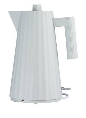 ALESSI Elektrischer Wasserkocher PLISSÉ