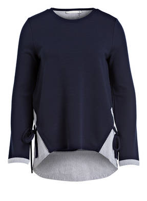 BETTY&CO Pullover im Layer-Look