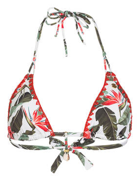 BANANA MOON Triangel-Bikini-Top NUCO PARAISO