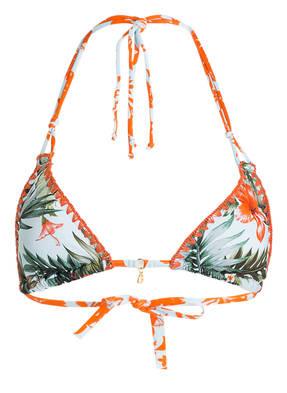 BANANA MOON Triangel-Bikini-Top NUCO IQUITOS