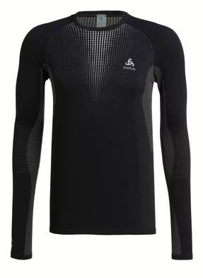 odlo Funktionswäsche-Shirt PERFORMANCE WARM