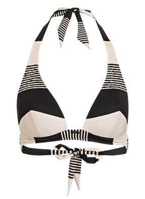 MARYAN MEHLHORN Neckholder-Bikini-Oberteil VOYAGE