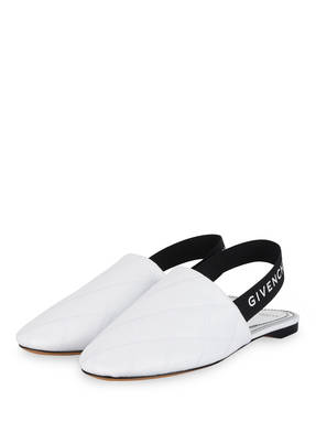 GIVENCHY Sling-Mules