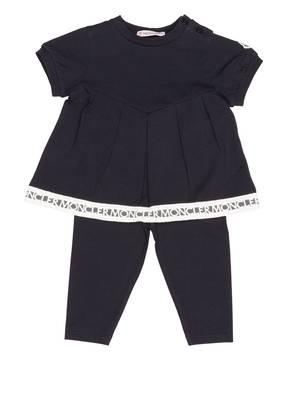 MONCLER Set: T-Shirt und Leggings