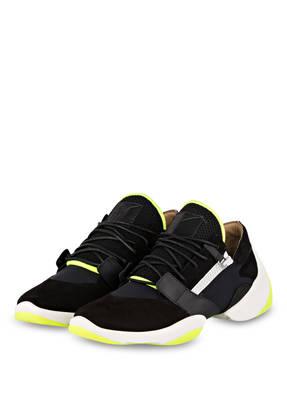 GIUSEPPE ZANOTTI DESIGN Sneaker SUEDE JUMP