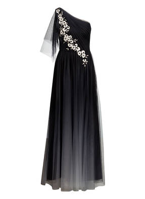 MARCHESA NOTTE One-Shoulder-Kleid