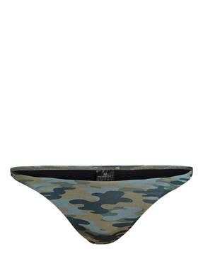 watercult Bikini-Hose CAMO LUXE