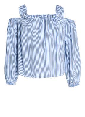 Pepe Jeans Off-Shoulder-Bluse