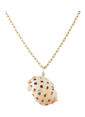 WALD Kette JUICY SHELL