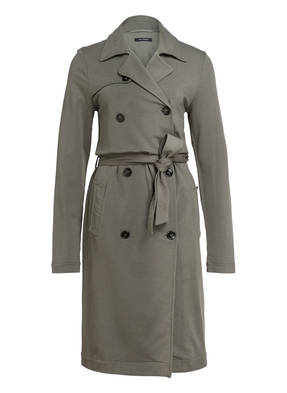 Marc O'Polo Jersey-Trenchcoat