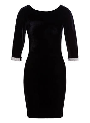 RINASCIMENTO Samt-Kleid