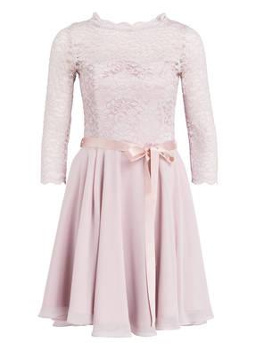 best website 0d7ea 71fb4 Kleid mit Spitzenbesatz