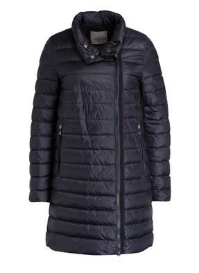 Moncler damen jacke mit kapuze