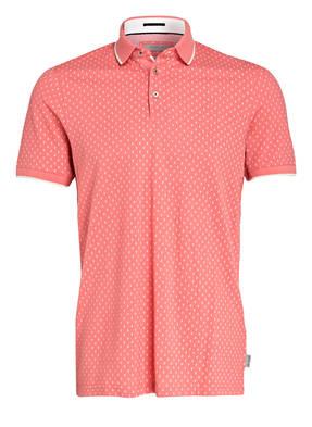 TED BAKER Piqué-Poloshirt TOFF