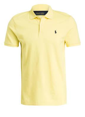 POLO GOLF RALPH LAUREN Piqué-Poloshirt Custom Fit