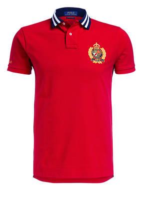 new concept 2940b af16b Rote POLO RALPH LAUREN Poloshirts für Herren online kaufen ...