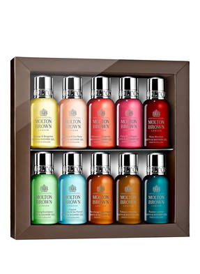 MOLTON BROWN REFINED DISCOVERIES