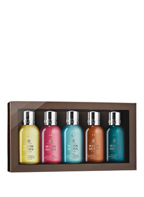 MOLTON BROWN ICONIC BATHING COLLECTION