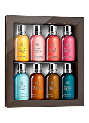 MOLTON BROWN LUXURIES