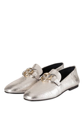 CLAUDIE PIERLOT Loafer APPOLONIA