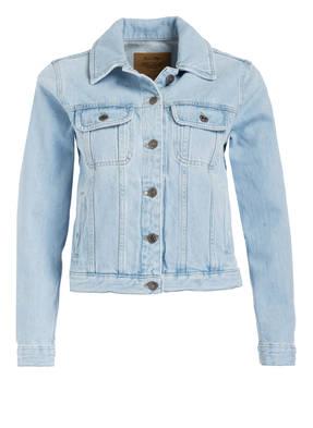American Vintage Jeansjacke OZI