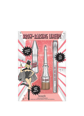 benefit BROW-RAISING LINEUP! - SHADE 03