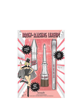 benefit BROW-RAISING LINEUP! - SHADE 3,5