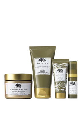 ORIGINS PLANTSCRIPTION™ WINTER SKINCARE