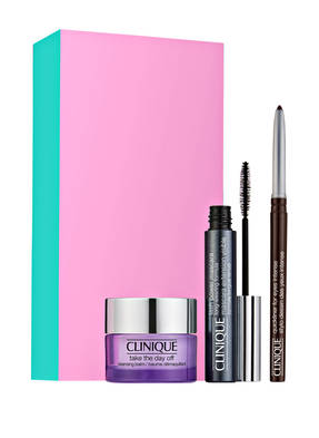 CLINIQUE POWER UP THE DRAMA