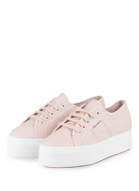 SUPERGA Plateau-Sneaker 2790 ACOTW