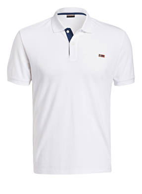 NAPAPIJRI Piqué-Poloshirt TALY