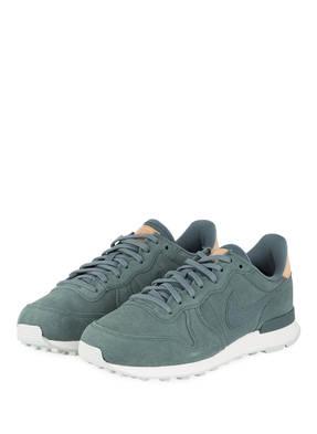 Nike Sneaker INTERNATIONALIST PREMIUM