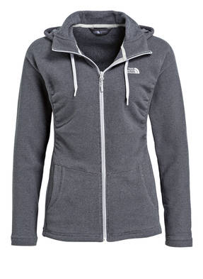 THE NORTH FACE Fleecejacke MEZZALUNA