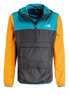 THE NORTH FACE Schlupfjacke FANORAK