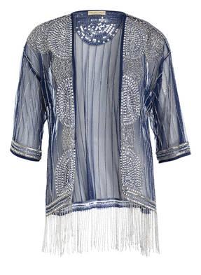 frock & frill Kimono