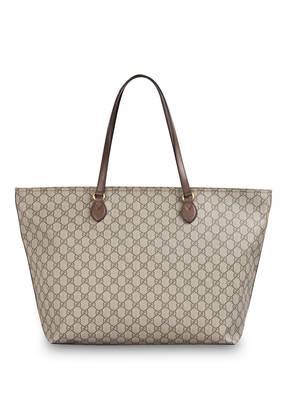 GUCCI Shopper OPHIDIA MEDIUM GG SUPREME