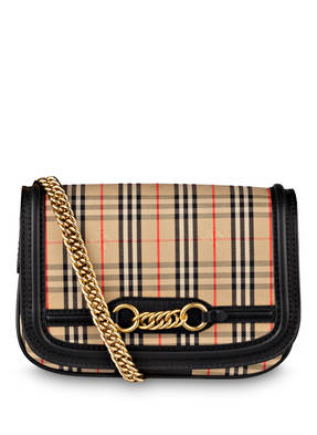 BURBERRY Schultertasche THE LINK