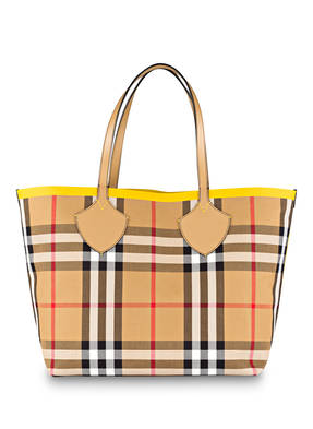 BURBERRY Wendeshopper THE LARGE
