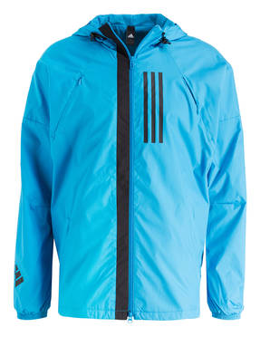 adidas Trainingsjacke ID FLEECE-LINED WND