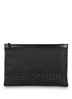 DOLCE&GABBANA Tablet-Hülle