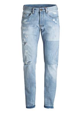 eleventy Destroyed-Jeans Regular Fit