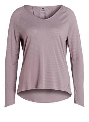 odlo Funktionswäsche-Shirt ALMA NATURAL