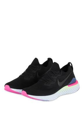Nike Laufschuhe EPIC REACT FLYKNIT 2