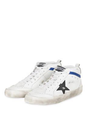 GOLDEN GOOSE DELUXE BRAND Hightop-Sneaker MID STAR