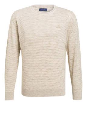 Beige GANT Pullover online kaufen :: BREUNINGER