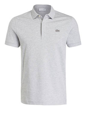 LACOSTE Piqué-Poloshirt PARIS Regular Fit c4716086ea